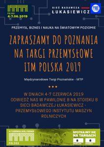 ITM Polska 2019