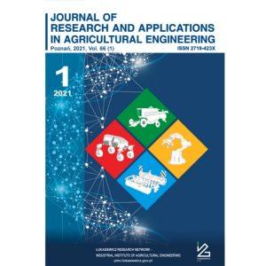 Journal 1/2021