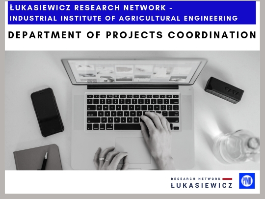 Department of Projects Coordination