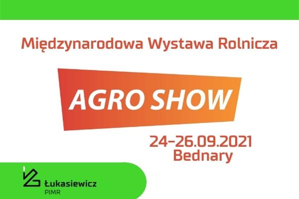 AGRO SHOW 2021